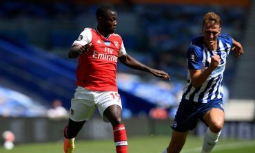 Menerka Rencana Besar Arteta untuk Nicolas Pepe di Arsenal