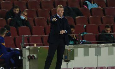 Bartomeu Mundur, Ronald Koeman Tak Khawatir Soal Kejelasan Nasibnya di Barcelona