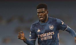 Thomas Partey Mengaku Terkejut dengan Kepindahannya ke Arsenal