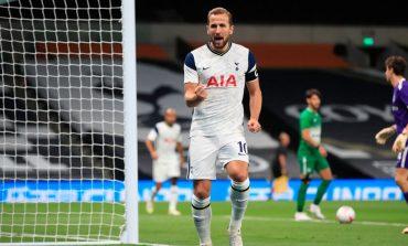 Hasil Pertandingan Tottenham vs Maccabi Haifa: Skor 7-2