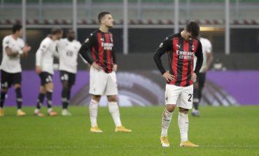 AC Milan vs Hellas Verona: Awas Tersandung Lagi, Rossoneri!