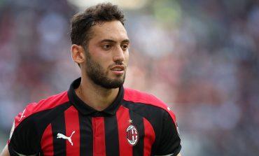 Agen Sodorkan Calhanoglu ke Juventus dan Inter, Milan Geram