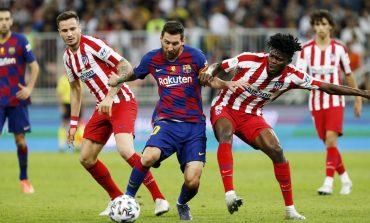 Atletico vs Barcelona, Jan Oblak: Kuncinya di Pertahanan