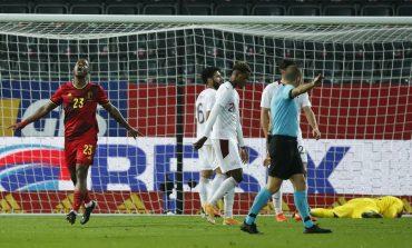 Belgia vs Swiss: Michy Batshuayi Menangkan De Rode Duivels 2-1