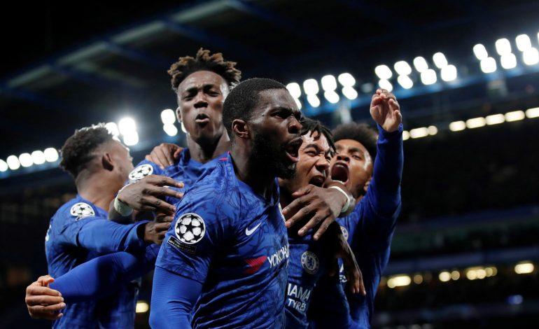 Chelsea vs Tottenham: Hasrat The Blues Jadi Raja London