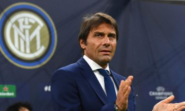 Inter Milan Kalah dari Real Madrid, Antonio Conte Simpan Rasa Bangga