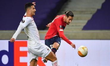 Lille vs AC Milan Berakhir Imbang 1-1