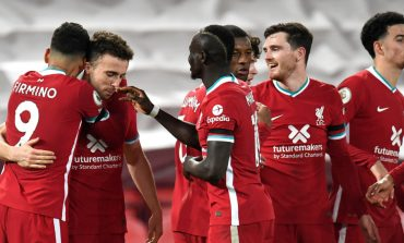 Liverpool vs Leicester City: The Reds Bungkam The Foxes 3-0
