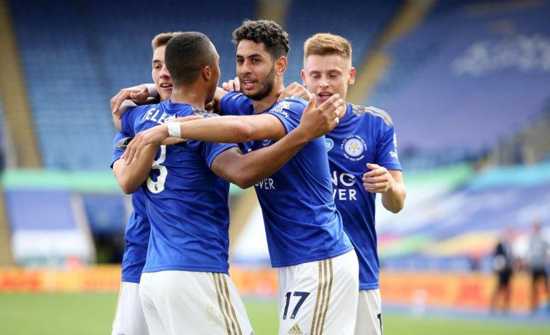 Liverpool vs Leicester: Senjata Si Rubah untuk Taklukkan Si Merah