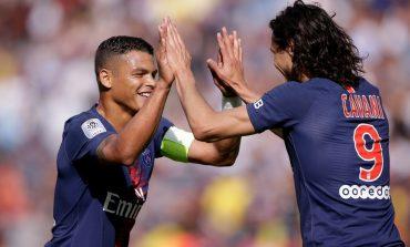 PSG Akui Salah Melepas Cavani dan Thiago Silva