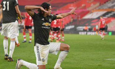 Hasil Pertandingan Southampton vs Manchester United: Skor 2-3