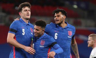 Hasil Pertandingan Inggris vs Republik Irlandia: Skor 3-0