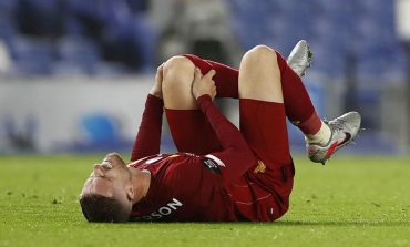 Henderson dan Trent Dipastikan Absen di Laga Liverpool vs Leicester City