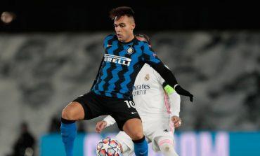 Inter Milan Relakan Lautaro Martinez ke Barcelona?