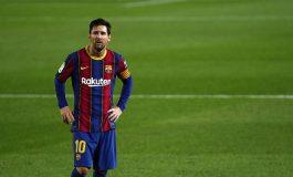 'Saya akan Senang Kalau Lionel Messi Pindah ke Manchester City'