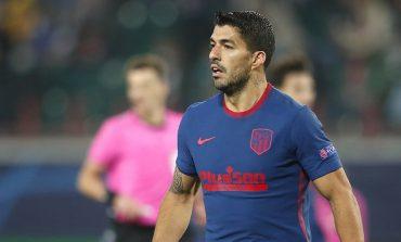 Luis Suarez Dinyatakan Positif Covid-19, Bakal Absen Lawan Barcelona?