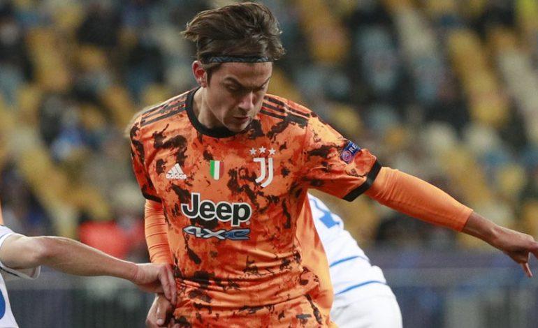 Ogah Dibully Terus, Paulo Dybala Ambil Latihan Ekstra di Juventus