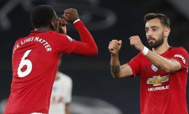 Manchester United Bakal Depak Pogba karena Burno Fernandes, Kok Bisa?