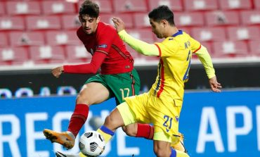 Hasil Pertandingan Portugal vs Andorra: Skor 7-0