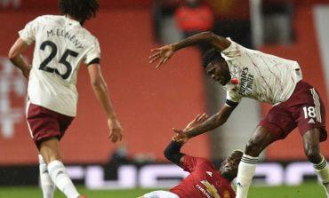 Thomas Partey Bisa Gabung Arsenal karena Emmanuel Adebayor, Apa Andilnya?