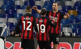 Kabar Baik untuk AC Milan: Cedera Zlatan Ibrahimovic Tidak Parah
