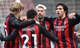 AC Milan Selalu Punya Cara untuk Bangkit
