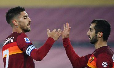 AS Roma vs Torino: Menang 3-1, Giallorossi Tembus Empat Besar