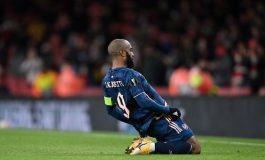 Arsenal vs Rapid Wien: Menang 4-1, The Gunners Masih Sempurna