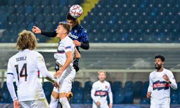 Atalanta vs Midtjylland Berakhir Imbang 1-1