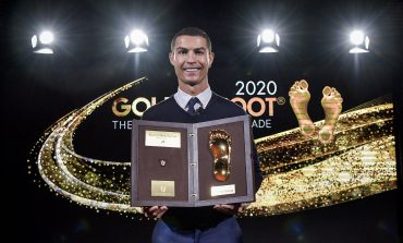 Cristiano Ronaldo Dapat Gelar yang Tak Dimiliki Lionel Messi