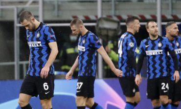 Inter Layak Tersingkir dari Liga Champions