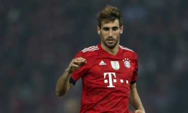 Isyaratkan Akan Tinggalkan Bayern, Javi Martinez Ingin Tantangan Baru