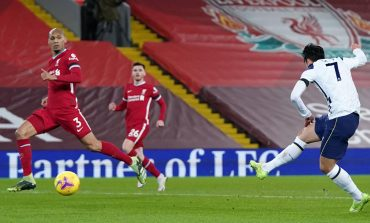 Juergen Klopp: Gol Tottenham Offside!