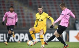 LASK vs Tottenham: Ditahan 3-3, The Lilywhites ke Babak 32 Besar