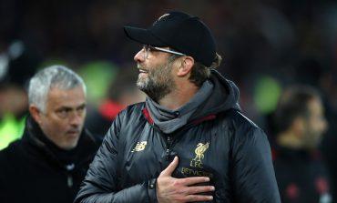 Liverpool vs Tottenham: Klopp Puji Laju Kencang Spurs di Liga Inggris