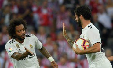 Marcelo dan Isco Selalu Ada Tempat di Madrid
