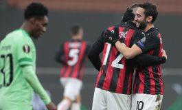 Milan vs Celtic: Comeback, Rossoneri Menang 4-2