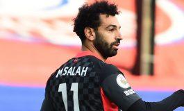 Mohamed Salah Buka Pintu ke Real Madrid atau Barcelona