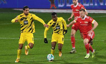Union Berlin vs Dortmund: Die Borussen Kalah 1-2