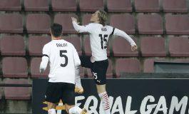 Hasil Pertandingan Sparta Praha vs AC Milan: Skor 0-1
