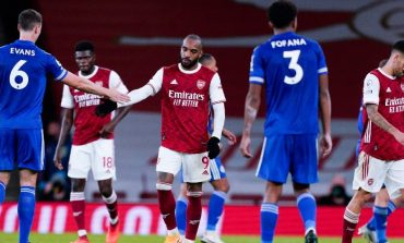 Satu Tahun Kepergian Unai Emery, Masalah Arsenal Masih Itu-itu Saja