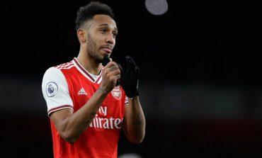 Sesumbar Aubameyang, Ingin Jadikan Tottenham Tumbal Kebangkitan Arsenal