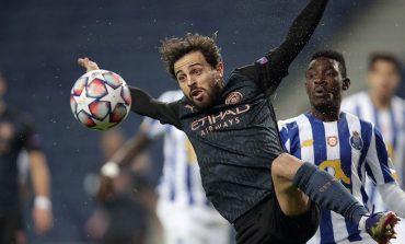 Hasil Pertandingan Porto vs Manchester City: Skor 0-0