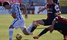 Hasil Pertandingan Cagliari vs Inter Milan: Skor 1-3