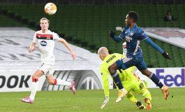Hasil Pertandingan Dundalk vs Arsenal: Skor 2-4