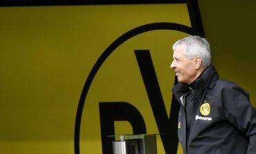 Dortmund Pecat Lucien Favre Usai Dihajar Stuttgart 5-1
