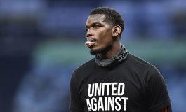 Juventus Mulai Nego Agen Paul Pogba