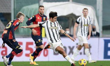 Hasil Pertandingan Genoa vs Juventus: Skor 1-3