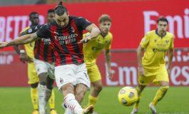 Stefano Pioli Sampaikan Kabar Baik Soal Zlatan Ibrahimovic, Apa Itu?