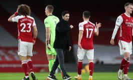 Arteta Bisa Bawa Arsenal ke Empat Besar?